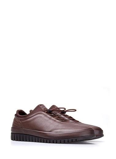 Greyder Sneakers Kahve